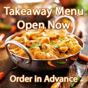 Nahidz's curry takeaway menu is Open Now