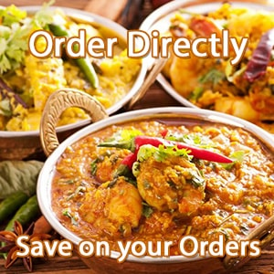 Order from Nahidz in Portchester instead of Just Eat